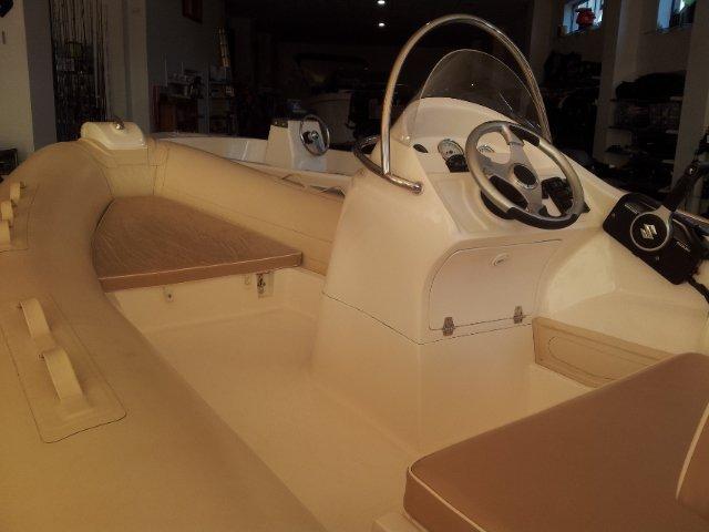 Foto babor Pacific Craft 500 Espadon